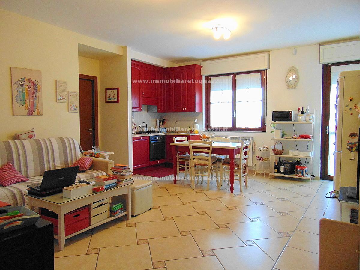 Appartamento in vendita a Certaldo, 3 locali, prezzo € 198.000 | Cambio Casa.it