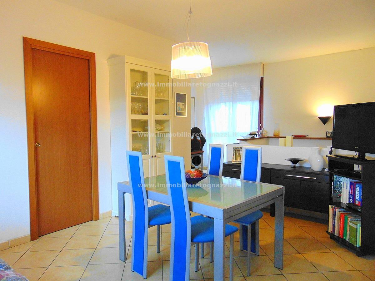 Appartamento in vendita a Certaldo, 2 locali, prezzo € 95.000 | CambioCasa.it