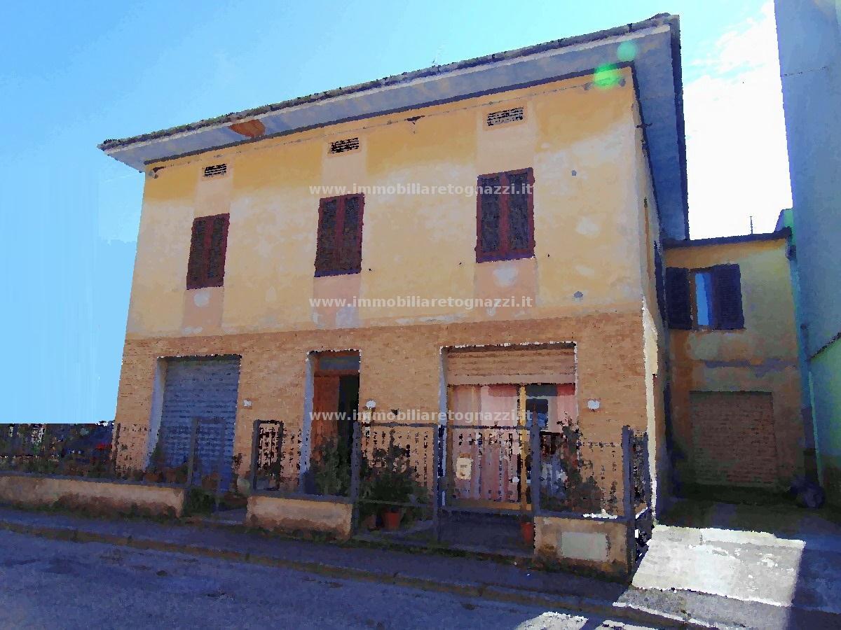 Villa in vendita a Certaldo, 10 locali, Prezzo trattabile | CambioCasa.it