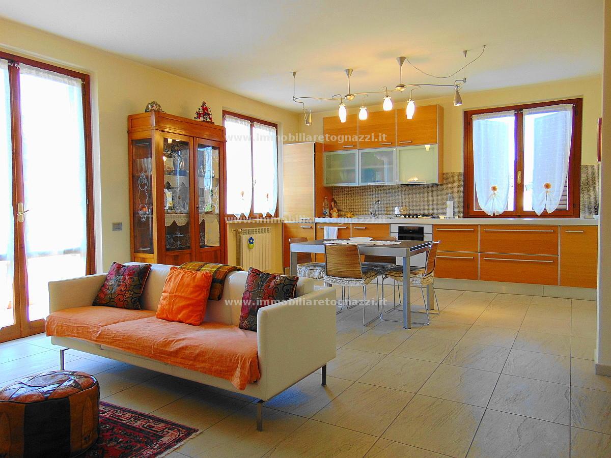 Appartamento in vendita a San Gimignano, 2 locali, prezzo € 130.000 | Cambio Casa.it
