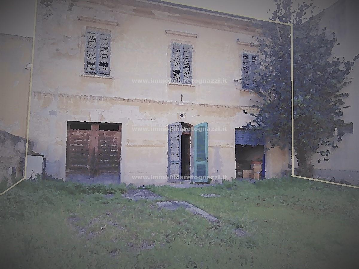 Villa in vendita a Certaldo, 10 locali, prezzo € 500.000 | Cambio Casa.it