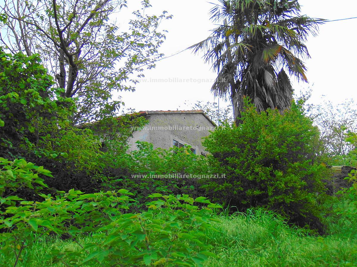 Terreno Edificabile Residenziale in vendita a Castelfiorentino, 3 locali, prezzo € 70.000 | Cambio Casa.it