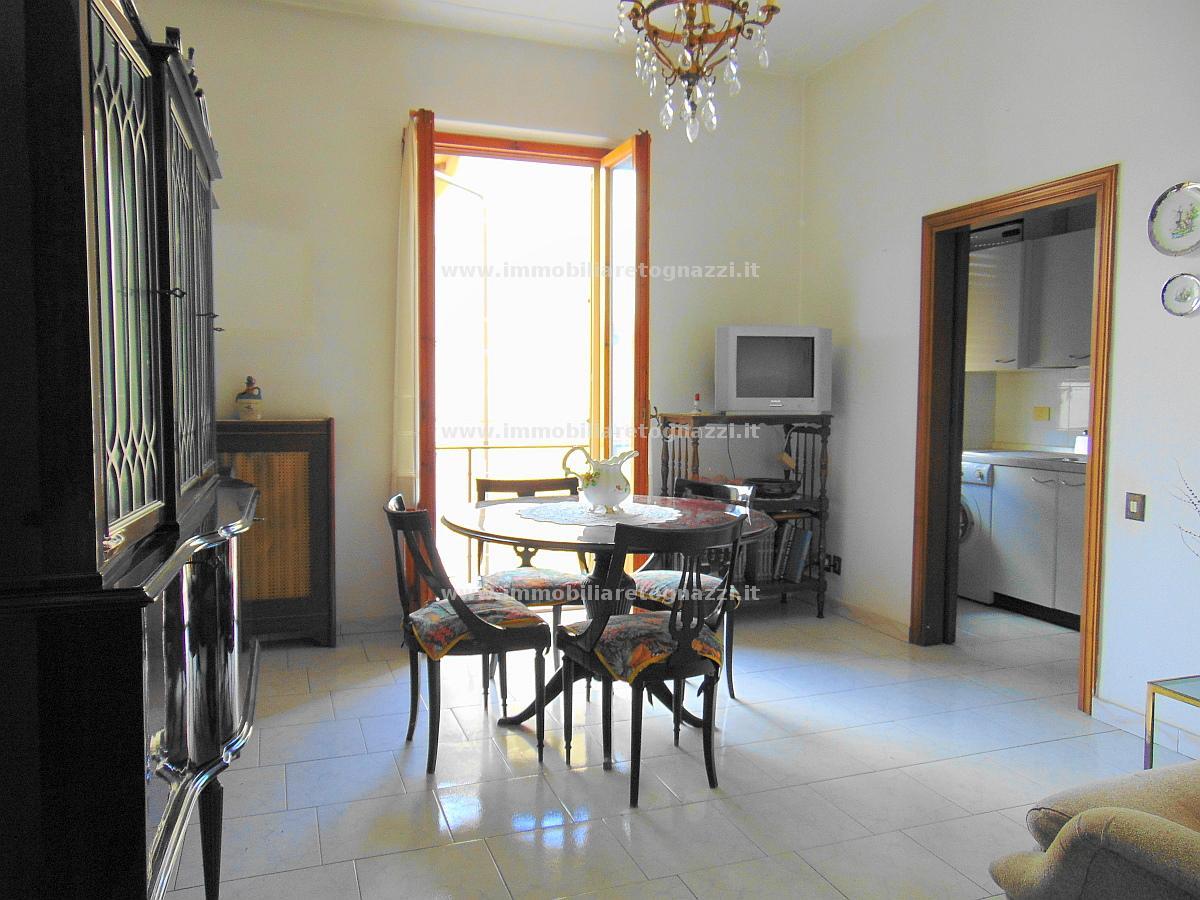 Appartamento in vendita a Certaldo, 3 locali, prezzo € 115.000   Cambio Casa.it