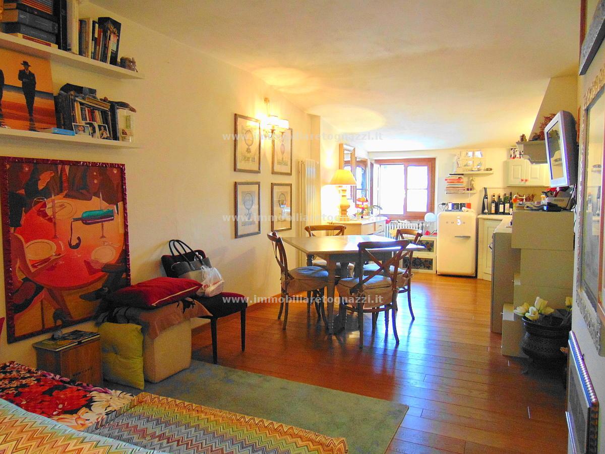 Vai alla scheda: Appartamento Vendita - Barberino Val d'Elsa (FI) - Codice -170514