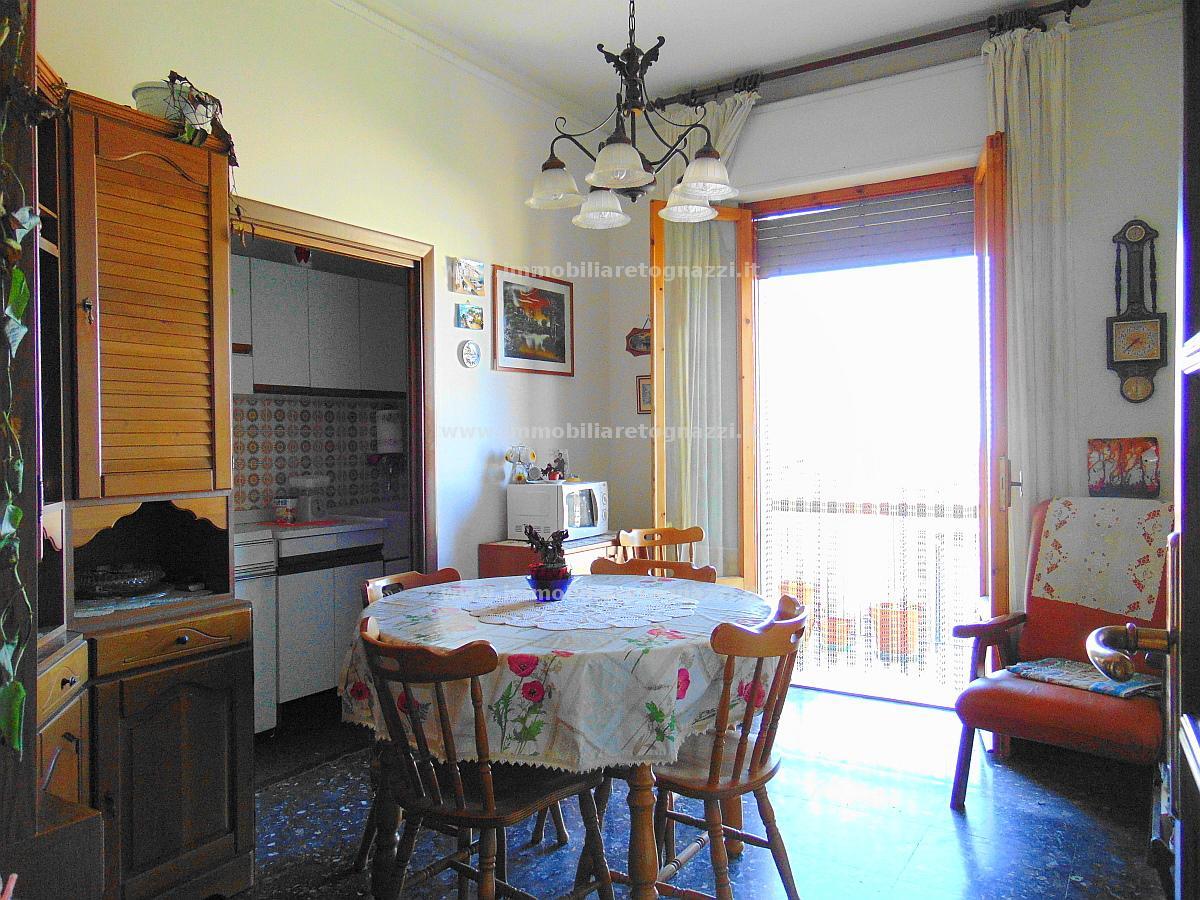Vai alla scheda: Appartamento Vendita - Gambassi Terme (FI) - Codice -170516