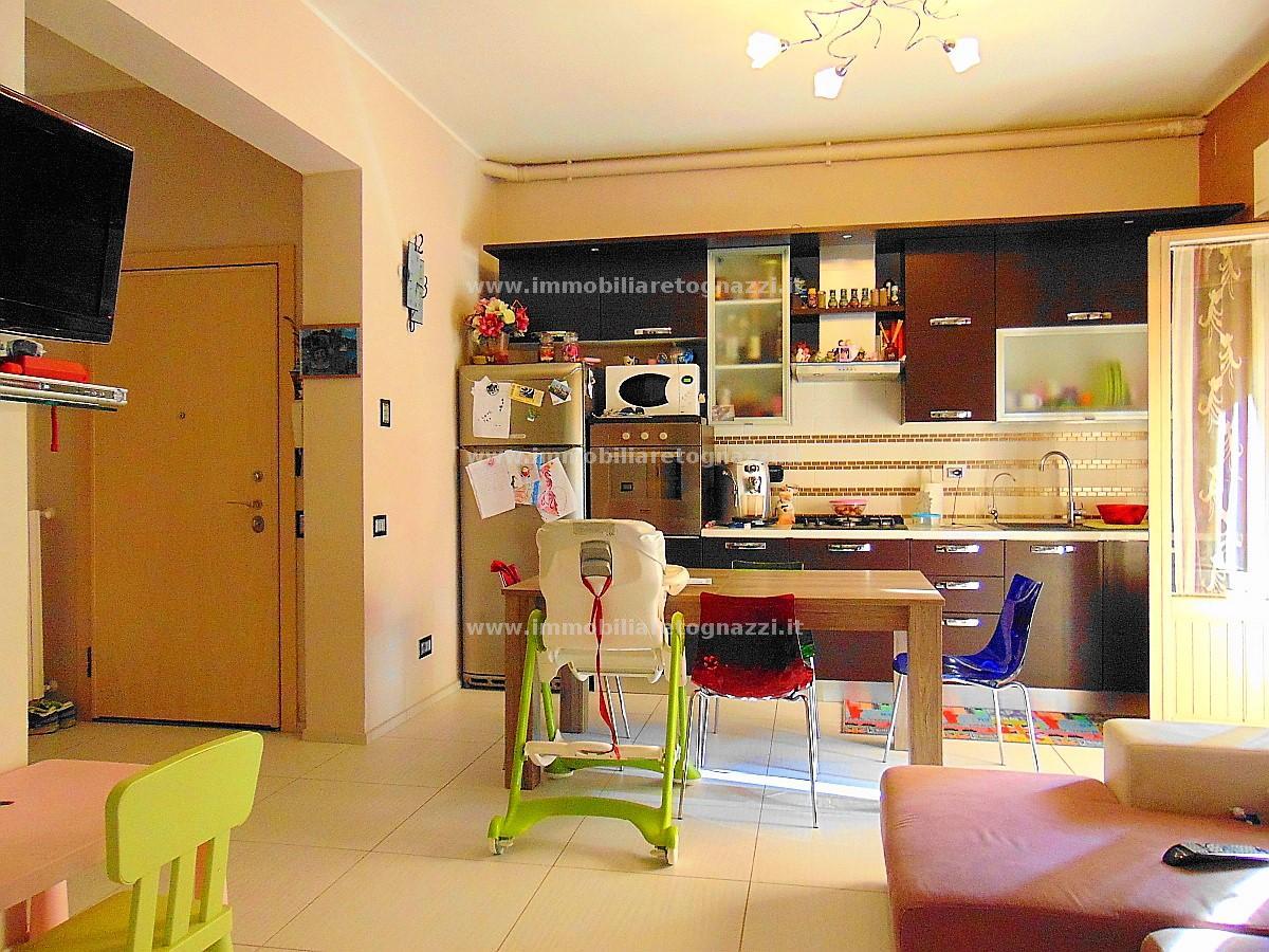 Vai alla scheda: Appartamento Vendita - Certaldo (FI) - Codice -17069