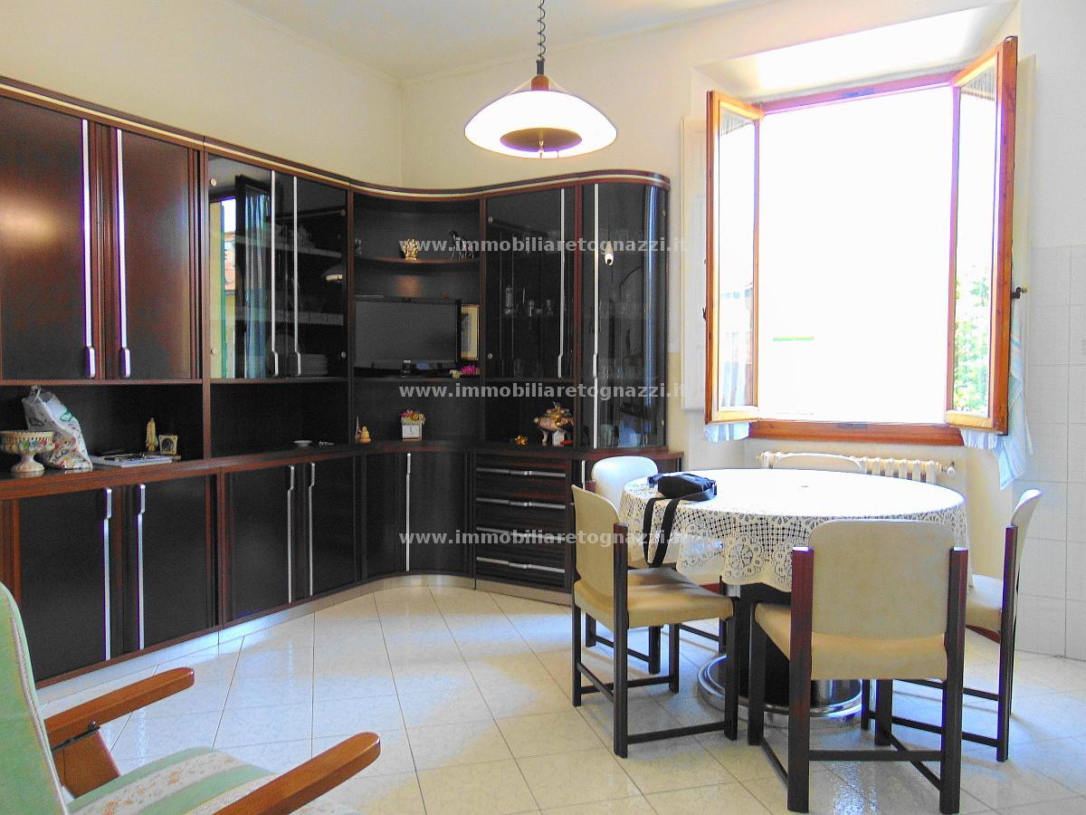 Vai alla scheda: Appartamento Vendita - Certaldo (FI) - Codice -170614