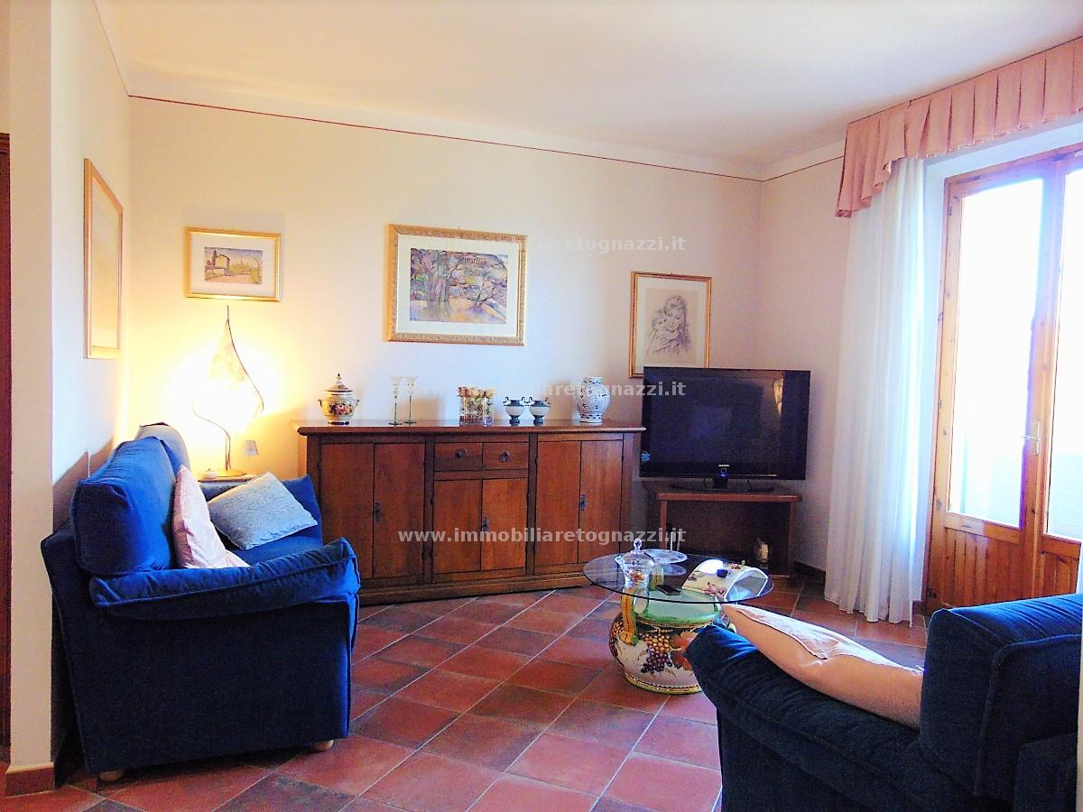 Full content: Apartment Sell - San Gimignano (SI) - Code 17096