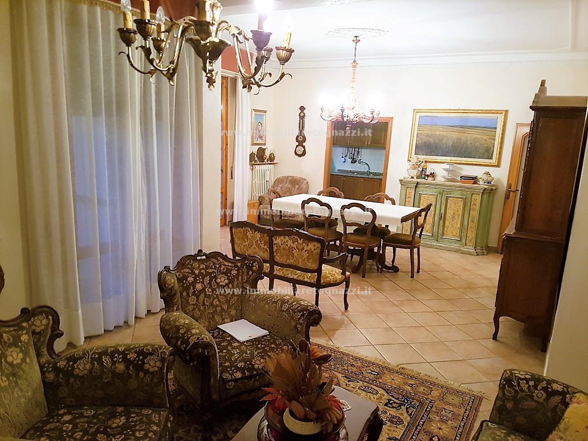 Vai alla scheda: Appartamento Vendita - Gambassi Terme (FI) - Codice -17102
