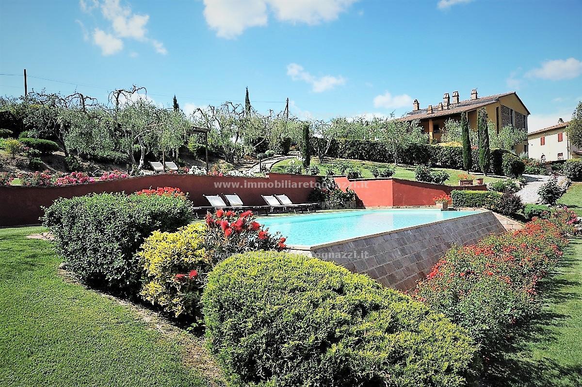 Immobile Turistico in Vendita a Castelfiorentino
