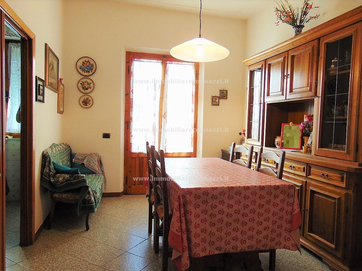 Vai alla scheda: Appartamento Vendita - Certaldo (FI) - Codice -17125