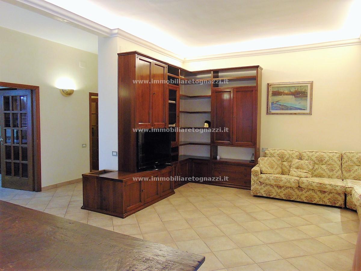 Vai alla scheda: Appartamento Vendita - Certaldo (FI) - Codice -180112
