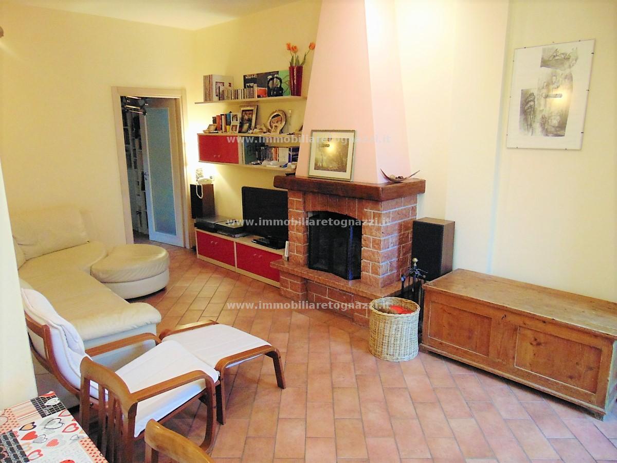 Vai alla scheda: Appartamento Vendita - Gambassi Terme (FI) - Codice -181015