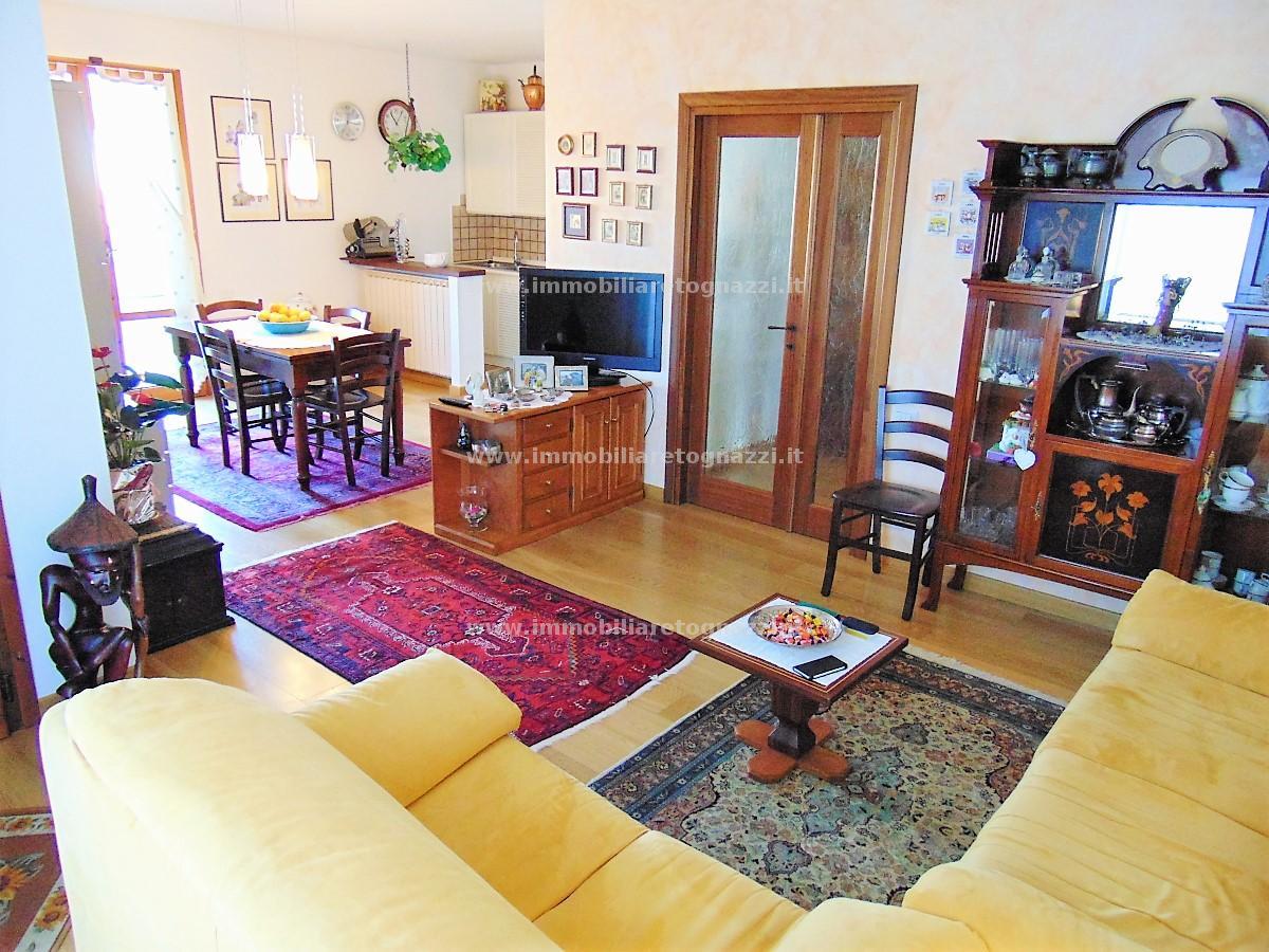 Vai alla scheda: Appartamento Vendita - Certaldo (FI) - Codice -19014