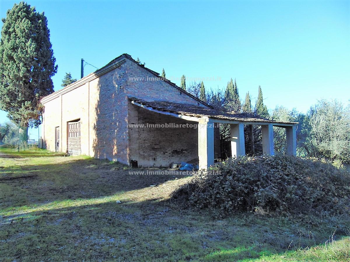 Vai alla scheda: Rustico / Casale / Corte Vendita - San Gimignano (SI) - Codice -19016