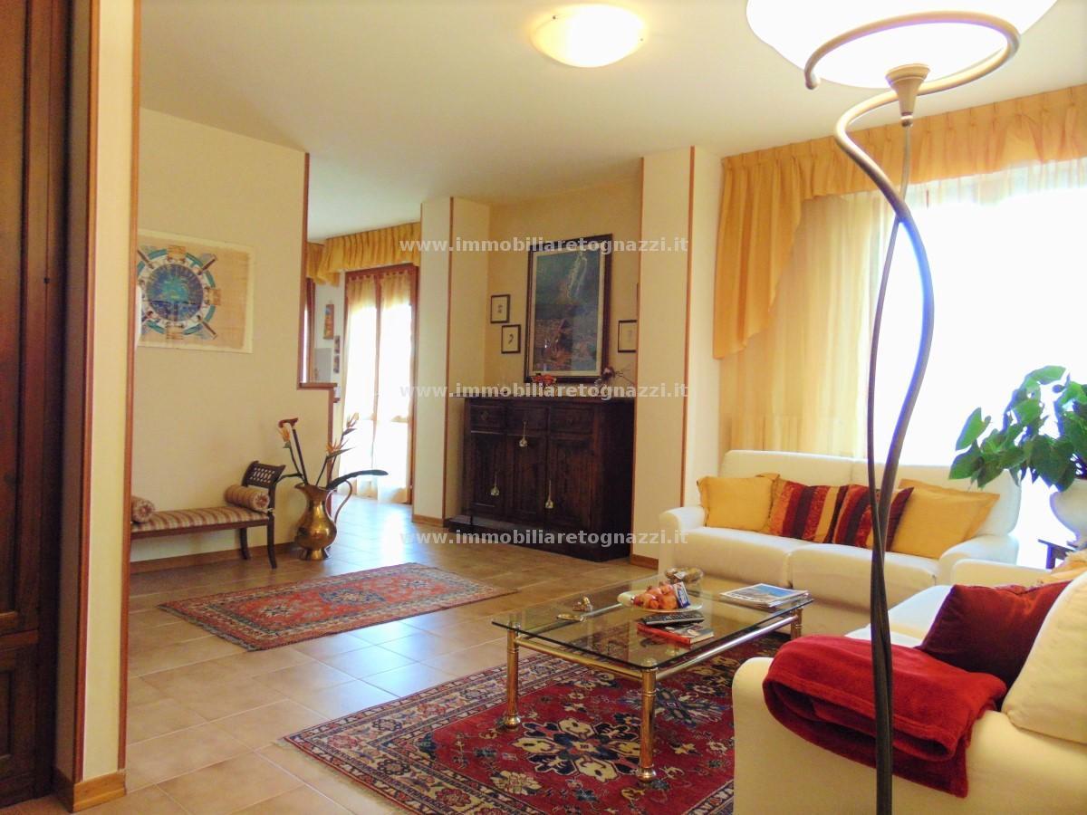 Vai alla scheda: Appartamento Vendita - Certaldo (FI) - Codice -190113