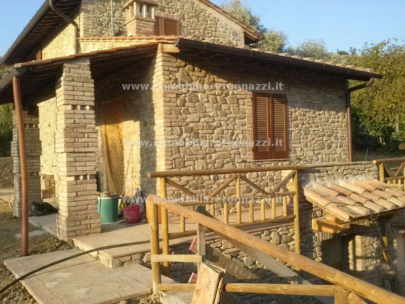 Villa in vendita a Certaldo, 5 locali, prezzo € 305.000 | CambioCasa.it