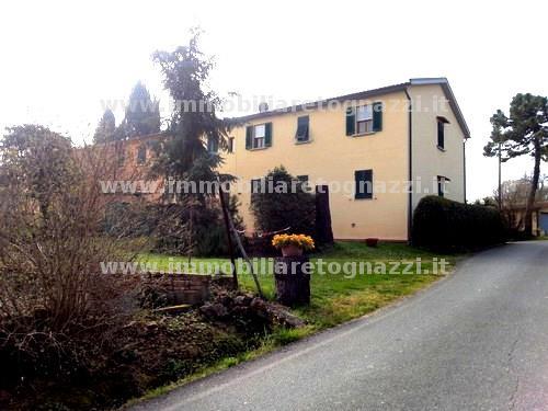Rustico / Casale in vendita a Gambassi Terme, 10 locali, Prezzo trattabile | Cambio Casa.it