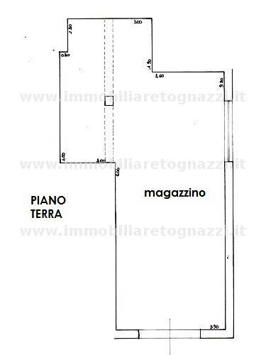Box / Garage in vendita a Certaldo, 1 locali, prezzo € 35.000 | Cambio Casa.it