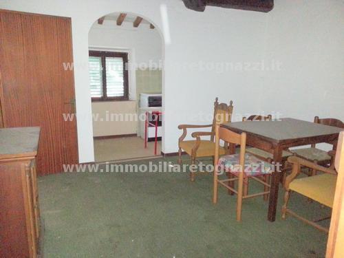 Appartamento in vendita a Barberino Val d'Elsa, 3 locali, prezzo € 65.000 | Cambio Casa.it