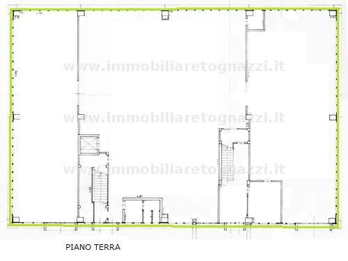 Capannone in vendita a Certaldo, 10 locali, Prezzo trattabile | Cambio Casa.it