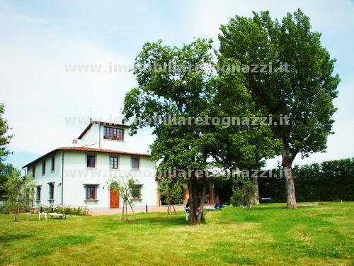 Villa a Schiera in Vendita a Campi Bisenzio