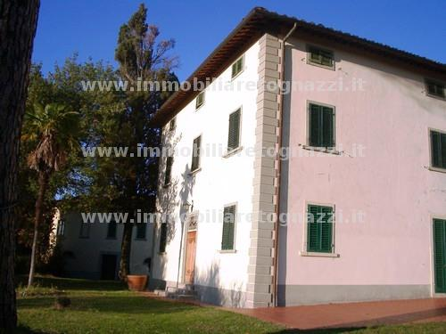 Azienda Agricola in Vendita a Certaldo