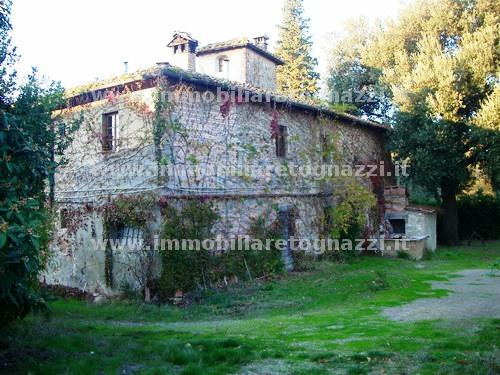 Rustico / Casale in vendita a Certaldo, 10 locali, Prezzo trattabile | Cambio Casa.it