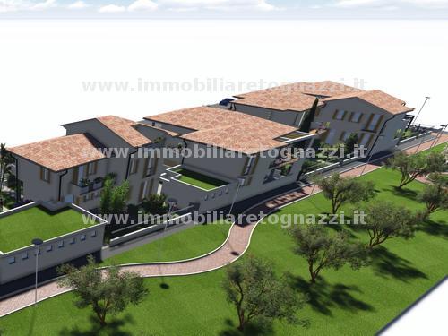Villa a Schiera in Vendita a Certaldo
