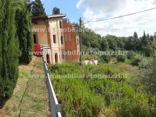 Villa Bifamiliare in Vendita a Montespertoli