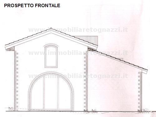 Rustico / Casale in vendita a Certaldo, 6 locali, prezzo € 150.000 | CambioCasa.it