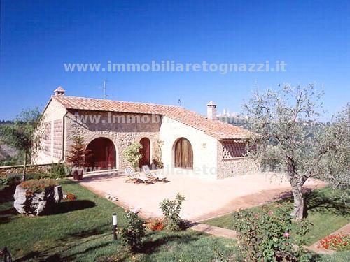 Rustico / Casale in vendita a San Gimignano, 8 locali, Prezzo trattabile | Cambio Casa.it