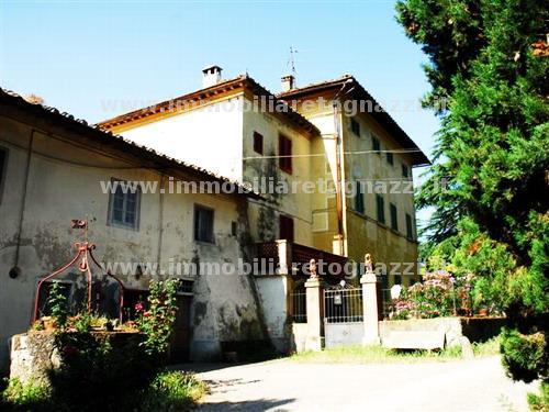 Rustico / Casale in vendita a San Gimignano, 10 locali, Prezzo trattabile | Cambio Casa.it