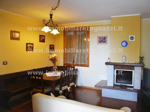 Appartamento in vendita a Sestola, 3 locali, prezzo € 150.000 | Cambio Casa.it