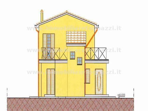 Rustico / Casale in vendita a Certaldo, 4 locali, prezzo € 130.000 | CambioCasa.it