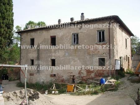 Rustico / Casale in vendita a Certaldo, 10 locali, prezzo € 400.000 | Cambio Casa.it