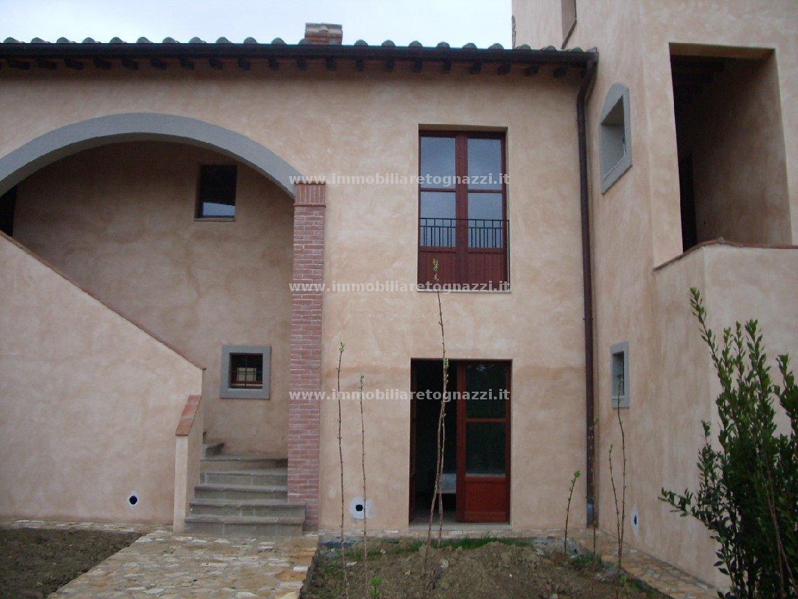 Appartamento in vendita a Gambassi Terme, 2 locali, prezzo € 115.000 | Cambio Casa.it