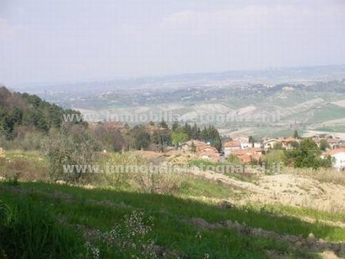 Terreno Edificabile Residenziale in Vendita a Chianni