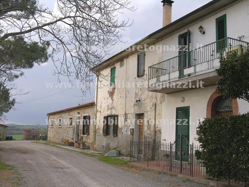 Azienda Agricola in Vendita a Manciano
