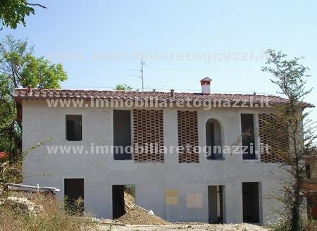 Rustico / Casale in vendita a Castelfiorentino, 10 locali, prezzo € 550.000 | Cambio Casa.it