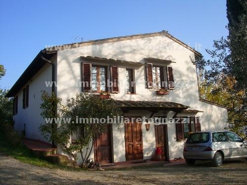 Villa in vendita a San Gimignano, 6 locali, Prezzo trattabile | Cambio Casa.it