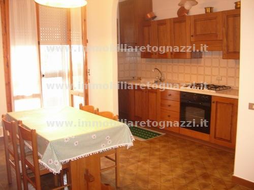 Appartamento in Vendita a Montaione