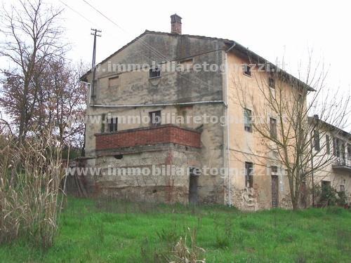 Rustico / Casale in vendita a Certaldo, 10 locali, Trattative riservate | Cambio Casa.it