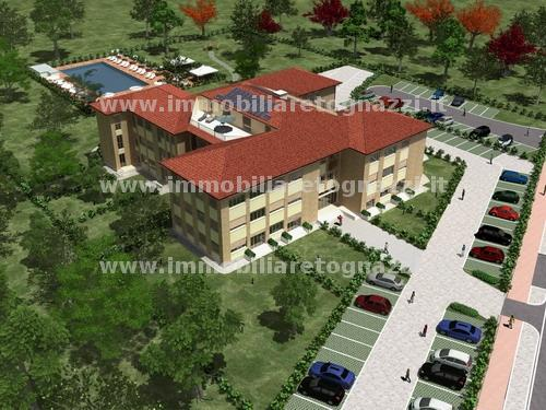 Attico / Mansarda in vendita a Pisa, 3 locali, prezzo € 652.000 | Cambio Casa.it