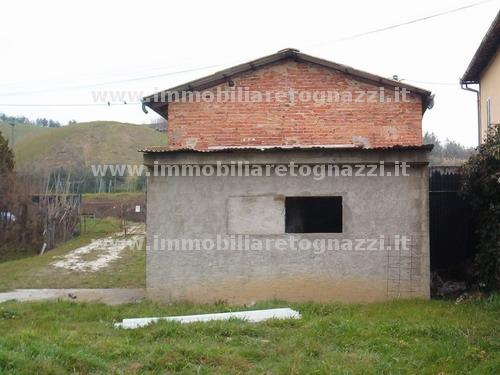 Rustico / Casale in vendita a Certaldo, 3 locali, prezzo € 170.000 | CambioCasa.it
