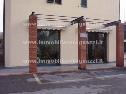 Immobile Commerciale in Vendita a Montespertoli