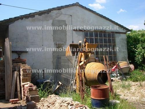 Terreno Edificabile Residenziale in vendita a Gambassi Terme, 10 locali, prezzo € 90.000 | Cambio Casa.it
