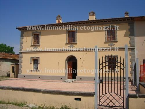 Rustico / Casale in vendita a Certaldo, 10 locali, prezzo € 880.000 | CambioCasa.it