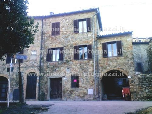 Villa a Schiera in Vendita a Chiusdino