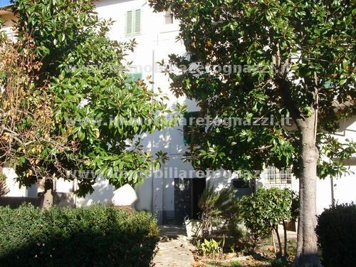 Villa a Schiera in Vendita a Fucecchio